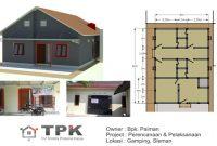 Desain Rumah Minimalis, Desain Rumah Minimalis Sederhana, Desain Rumah Bata Klasik