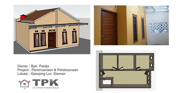 esain Rumah Minimalis, Desain Rumah Minimalis Sederhana, Desain Rumah Bata Klasik