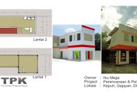 desain rumah jogja
